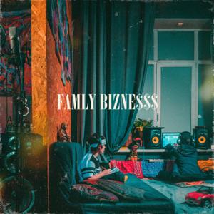 ALPHAVITE & МАЗАРИ - FAMLY BIZNE$$$
