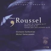 Michel Swierczewski - Petite suite pour orchestre, Op. 39: I. Aubade