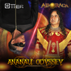 Otter - Ananau Odyssey (feat. Alborada) ilustración