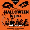 Audio Up presents Original Music from Halloween In Hell