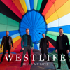 Westlife - Hello My Love artwork
