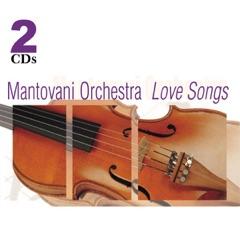 Mantovani Orchestra - Love Songs