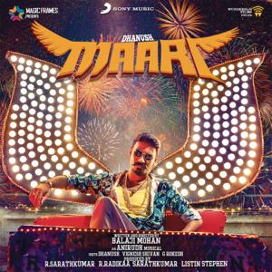 Anirudh Ravichander - Maari (Original Motion Picture Soundtrack)