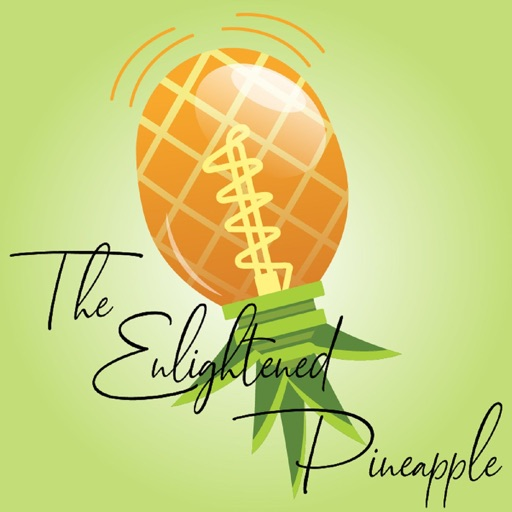 Cover image of The Enlightened Pineapple: A Sex Swinger Podcast