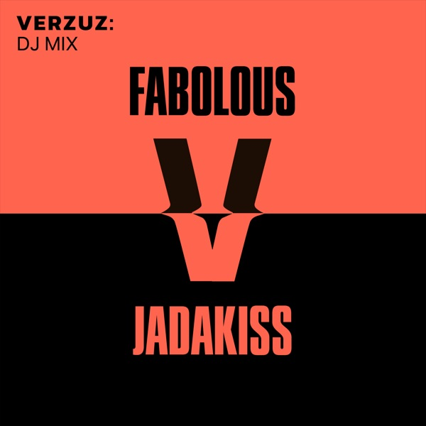 Verzuz Mix: Fabolous x Jadakiss (DJ Mix)