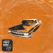 Tom McGuire & the Brassholes - Super Solid Soul Vehicle