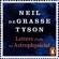 Neil deGrasse Tyson - Letters from an Astrophysicist