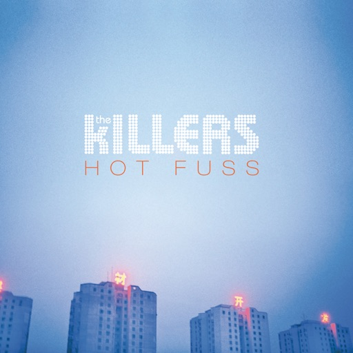 Art for Somebody Told Me by The Killers