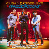 Auuuuh (Produced By Cuban Deejays)