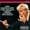 Orchestra of the 18th Century & Frans Brüggen - Haydn: Symphonies Nos. 101 & 103 kunstwerk