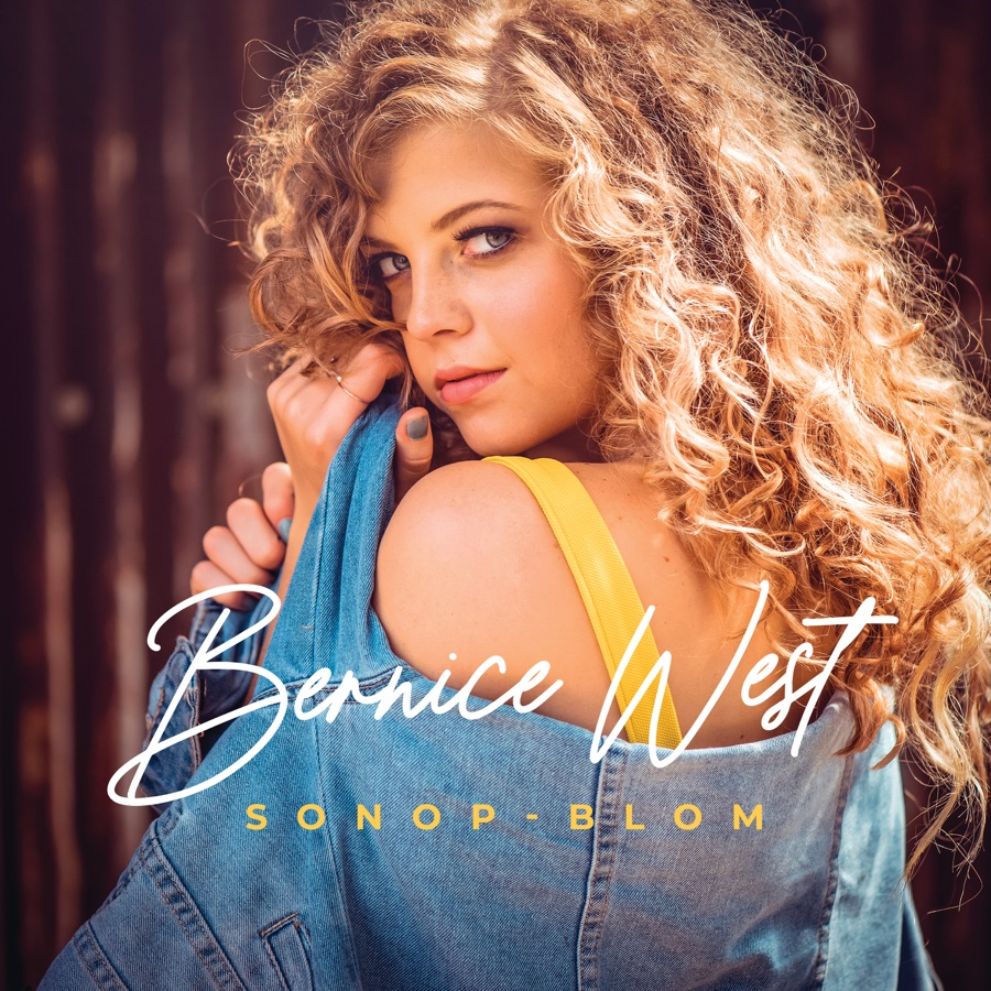 Bernice West - Sonop-Blom - Single