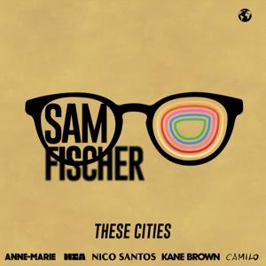 Sam Fischer - This City Remix (con Camilo)