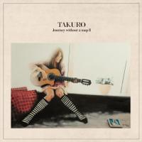 TAKURO - 鼓動 artwork