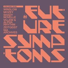 Future Symptoms, Vol. 1 - EP