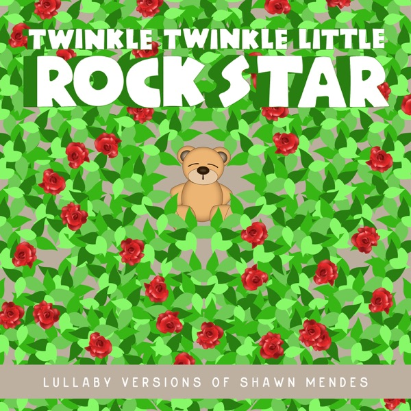 Lullaby Versions of Shawn Mendes