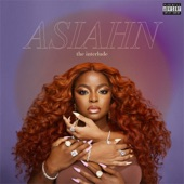 Asiahn - My World