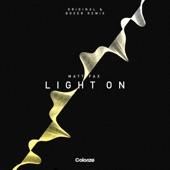Light On (Boxer Remix) artwork