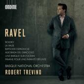 Maurice Ravel - Une barque sur l'océan, M. 43a
