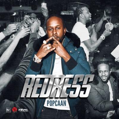 Redress - Single - Popcaan