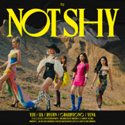 Not Shy - EP - ITZY