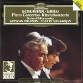 Krystian Zimerman - Piano Concerto in A Minor, Op. 16: III. Allegro moderato molto e marcato - Quasi presto - Andante maestoso