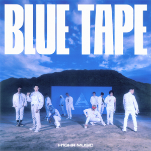 H1GHR MUSIC - H1GHR : BLUE TAPE