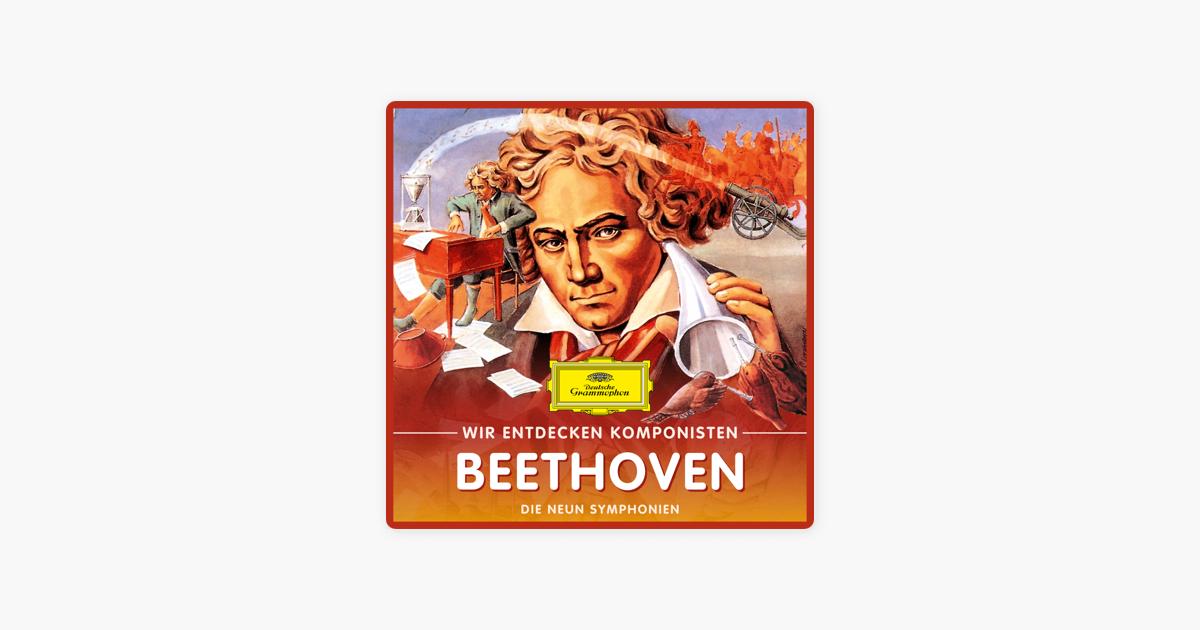 wir entdecken komponisten