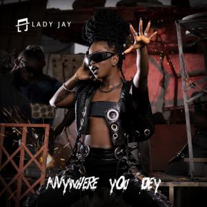 Lady Jay - Open feat. Joey B
