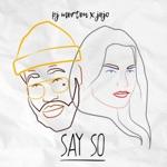 PJ Morton - Say So (feat. Jojo & JoJo)
