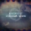 Annisokay - Nihilist Blues artwork