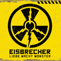 Eisbrecher - Liebe Macht Monster artwork