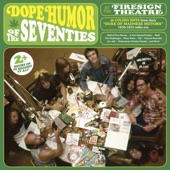 The Firesign Theatre - Funny-Name Club of America