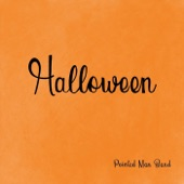 Pointed Man Band - Halloween