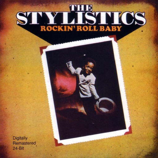 Art for You Make Me Feel Brand New by The Stylistics