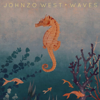 Johnzo West - Waves  artwork