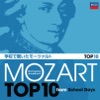 Mozart Top 10 from School Days