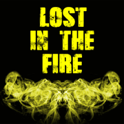 Lost In the Fire (Originally Performed by Gesaffelstein and the Weeknd) [Instrumental] - 3 Dope Brothas - 3 Dope Brothas