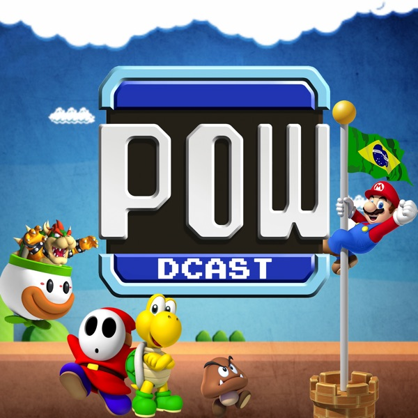 Nintendo POWdcast #71 – NL Game Awards 2018