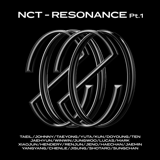 NCT RESONANCE Pt. 1 - The 2nd Album - NCT