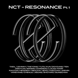 NCT - NCT RESONANCE Pt. 1 - The 2nd Album