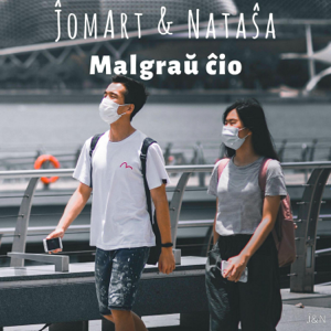Jomart Kaj Natasa - Malgrau Chio