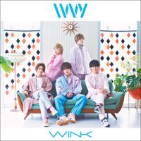 IVVY - WINK artwork