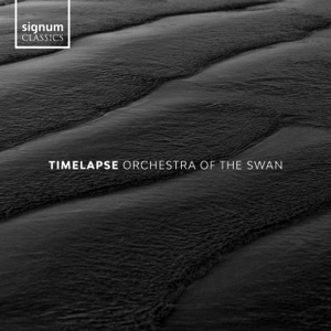 Orchestra of the Swan & Bruce O'Neil - Timelapse