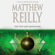 Matthew Reilly - The Two Lost Mountains: A Jack West Jr Novel 6