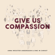Anna Weister Andersson & One In Christ - Give Us Compassion