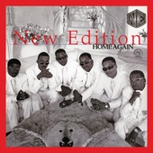 New Edition - NE Medley