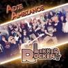 Adje Ambiance - Lekker Rocken