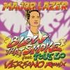 Blow That Smoke (feat. Tove Lo) [VERSANO Remix] - Single, Major Lazer
