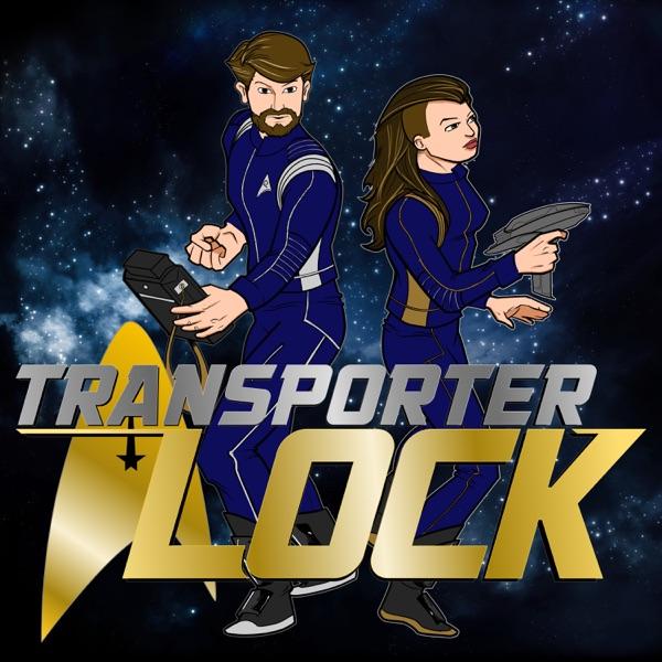 Transporter Lock - A Star Trek: Discovery podcast