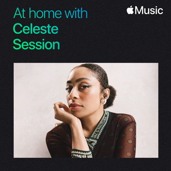At Home With Celeste: The Session - Single